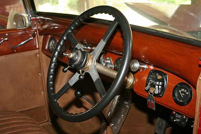 1923 20 HP Rolls Royce, Barker bodied drophead Doctors' Coupe, 89K1