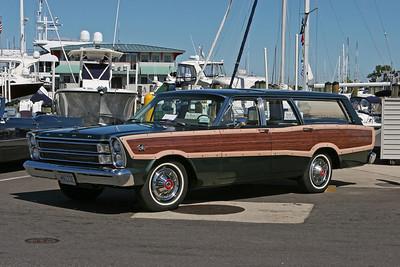 Annapolis Yacht Club - Annual Keels and Wheels, 09-19-09