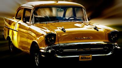 Nikon 56 Chevy