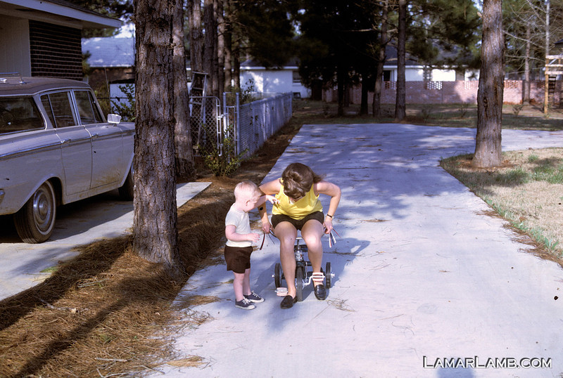 1967 - Kodachrome