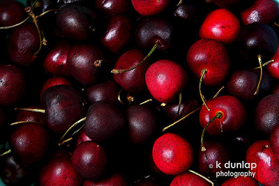 "07.06.11 = Cherries  ""Life is just a bowl of cherries, don't take it serious, it's mysterious."" Bob Fosse"