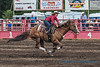 Barrel Racing - 3