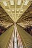 Metro Station, Washington D.C.