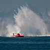 SeaFair 2009, Hydro racing