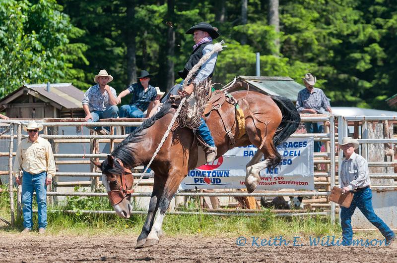 Darrington Rodeo