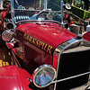 1916 Model T - Larkspur Fire Department