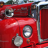B-95 Mack Thermodyne Fire Truck