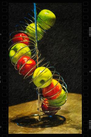 Fruit Twist Copyright 2020 Steve Leimberg UnSeenImages Com _DSC9146