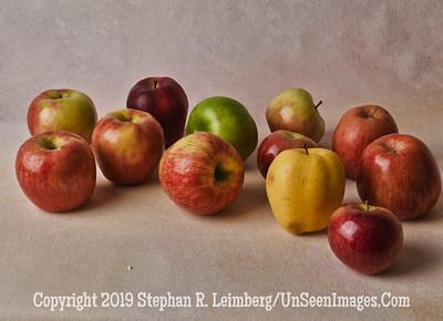 Apples X A0002737
