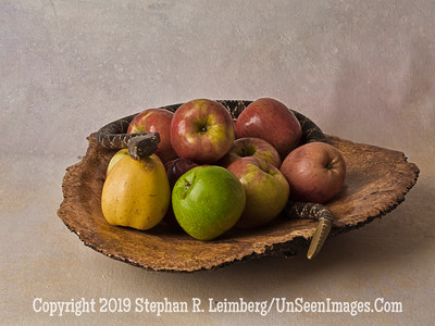 Apples and Snake A0002779