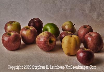 Apples A0002737