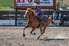 Junior barrel racing - 3