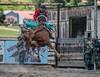 Bronc riding - 3