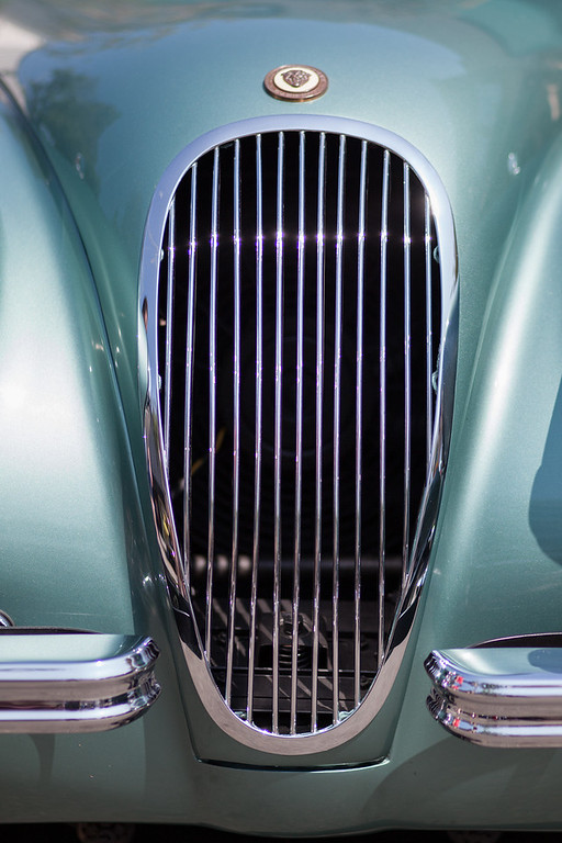 Montrose California Car Show