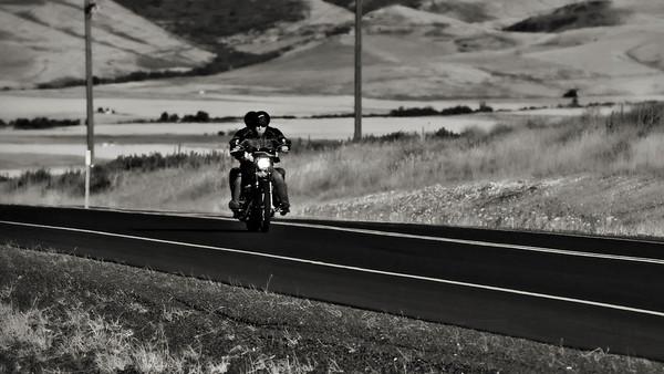 road biker