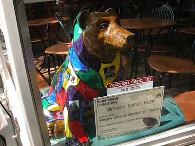 Naperville Bears