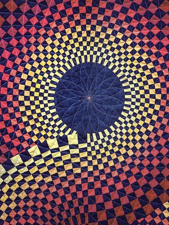 Spiral Quilt Copyright 2020 Steve Leimberg UnSeenImages Com _DSF7965