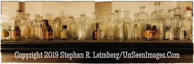 The beauty of bottles - Copyright 2016 Steve Leimberg - UnSeenImages Com _Z2A8071