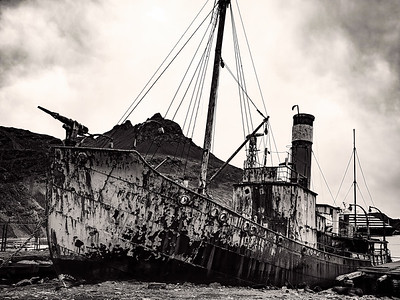 Whaling Ship Petrel  Copyright 2020 Steve Leimberg UnSeenImages Com _DSF0313