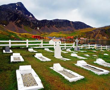 Shackleton Cemetery  Copyright 2020 Steve Leimberg UnSeenImages Com _DSF0198