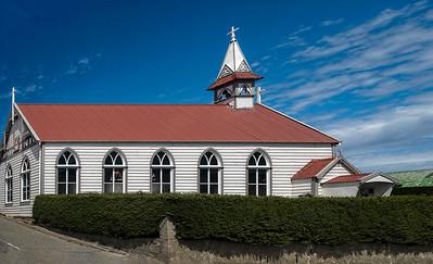 Port Stanley Church Copyright 2020 Steve Leimberg UnSeenImages Com _DSF0092