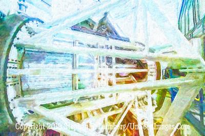 Proton Machine Painting - Copyright 2019 Steve Leimberg UnSeenImages Com   _Z2A6062