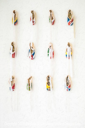 Ballet Slippers - Painting II Copyright 2018 Steve Leimberg UnSeenImages Com _DSF7430