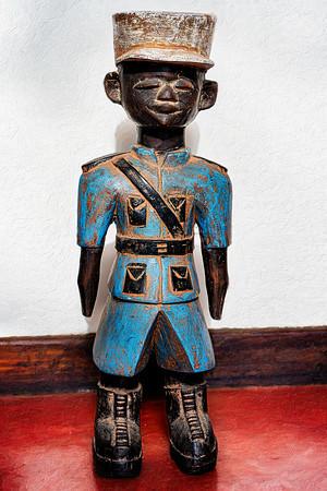 Toy Policeman Legendary Lodge Copyright 2020 Steve Leimberg UnSeenImages Com _DSC1314
