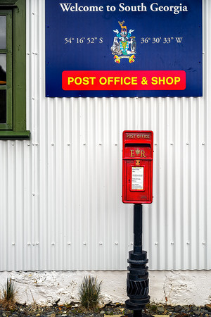 Post Office South Georgia Copyright 2020 Steve Leimberg UnSeenImages Com _DSF0511