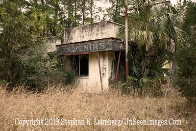 Souveniers - Rt  17 Near White Oak - Copyright 2017 Steve Leimberg - UnSeenImages Com L1190852