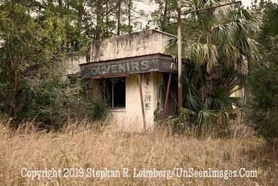 Souveniers - Rt  17 Near White Oak - Copyright 2017 Steve Leimberg - UnSeenImages Com L1190852