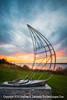 Sailboat at Castle Hill Newport R I  Copyright 2017 Steve Leimberg UnSeenImages Com L1260154
