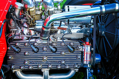 Ford Engine Copyright 2021 Steve Leimberrg UnSeenImages Com _DSC1448-