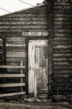 Wool Shed 1879 West Point Copyright 2020 Steve Leimberg UnSeenImages Com _DSC0917-HDR