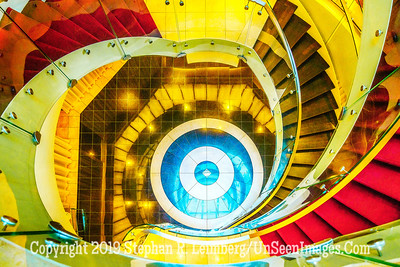 Staircase on Seaborne - Copyright 2017 Steve Leimberg UnSeenImages Com _DSC3385