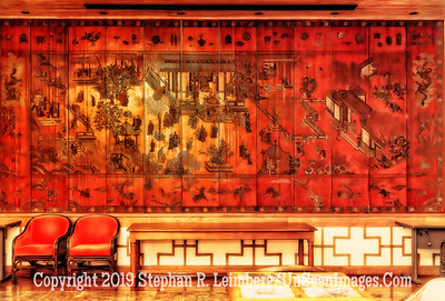 Chinese Wall at White Oak - Copyright 2016 Steve Leimberg - UnSeenImages Com _Z2A0007