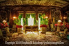 Living Room Vanderbilt Mansion - Copyright 2014 Steve Leimberg - UnSeenImages Com IM1A0031