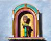 Holiness Church Preacher PAINTING - Copyright 2016 Steve Leimberg - UnSeenImages Com _Z2A8038