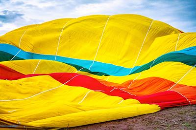 Balloon  Tazmania Copyright 2020 Steve Leimberg UnSeenImages Com _DSC2232