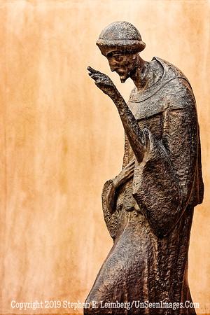 St Francis - Copyright 2016 Steve Leimberg - UnSeenImages Com _M1A7833