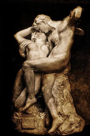 Rodin Museum Copyright 2019 Steve Leimberg UnSeenImages Com _DSC0215