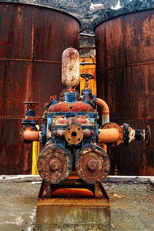 Whale Oil Pump  Copyright 2020 Steve Leimberg UnSeenImages Com _DSF0417