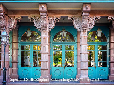 Doors - Charlestown - Copyright 2018 Steve Leimberg UnSeenImages Com _DSF5368
