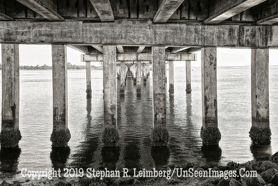 Under the Bridge - Copyright 2016 Steve Leimberg - UnSeenImages Com L1000205