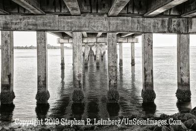 Under the Bridge - Copyright 2016 Steve Leimberg - UnSeenImages Com L1000205