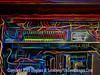Guts of the Hammond B-3 Organ Glowing Electric Version - Eventcraft - P Copyright 2015 Steve Leimberg - UnSeenImages Com _M1A4975