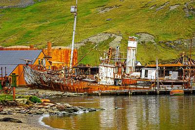 Whaling Ship Copyright 2020 Steve Leimberg UnSeenImages Çom _DSC2225