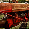 International Harvester Farmall Tractor