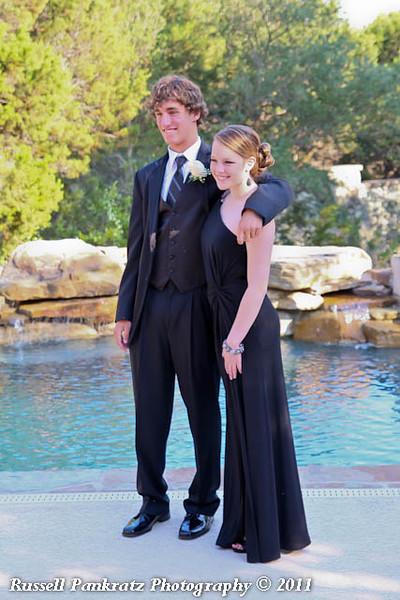 2011 Westlake Prom-1
