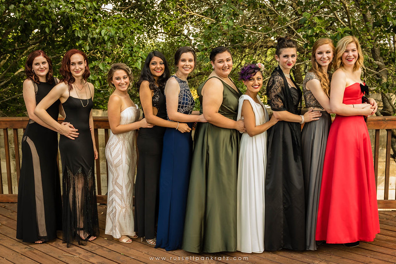20160507 Bowie Prom-0006